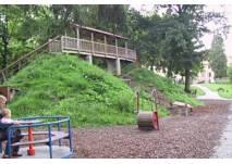 Spielplatz Zwettl
