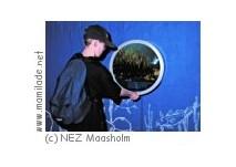 Maasholm NEZ Ausstellung
