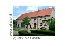 Habach Bauernhaus