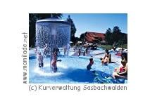 Sasbachwalden Erlebnisfreibad
