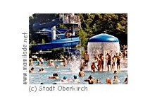 Freibad Oberkirch
