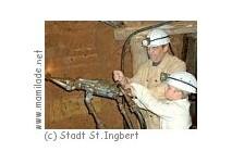 Kindergeburtstag Rischbachstollen St. Ingbert