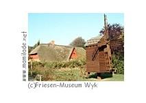 Friesenmuseum Wyk