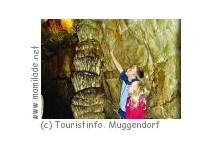Streitberg Binghöhle