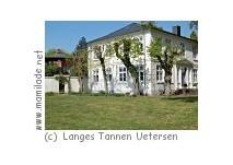 Uetersen Museum Langes Tannen