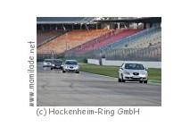 Führung Hockenheimring