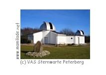 Peterberg Sternwarte
