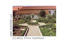 Haus Saargau Wallerfangen