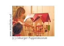 Puppenmuseum Coburg