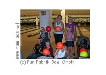 Kiel Kindergeburtstag Fun-Fabric-Bowl
