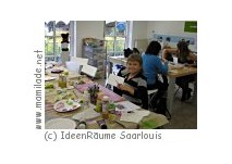 IdeenRäume Saarlouis Kindergeburtstag