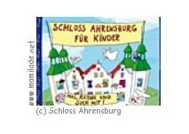 Märchenstunde im Schloss Ahrensburg