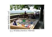 Hörnle Brackenheim Waldschenke
