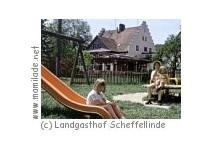 Blumberg-Achdorf Landgasthof Scheffellinde