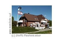 Friedrichskoog Steffs Fleetenkieker