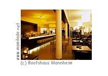 Mannheim Bootshaus