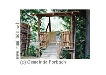 Bermersbach Rotwildgehege