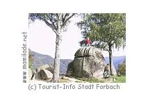 Forbach Giersteine