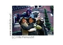 Villa Fernsicht Kindergeburtstag