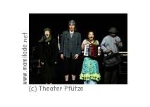 Nürnberg Theater Pfütze Bremer Stadtmusik