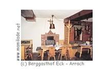Eck Berggasthof