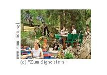 """Obertrubach Gasthof """"Zum Signalstein"""""""