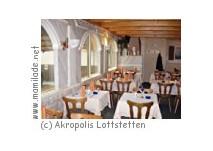 Lottstetten Akropolis Restaurant