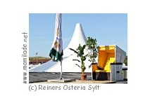Sylt Reiners Osteria