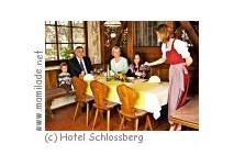 Haidhof Schlossberg Hotel