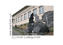 Ludwigsstadt Schiefermuseum