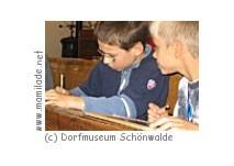 Schönwalde Dorfmuseum