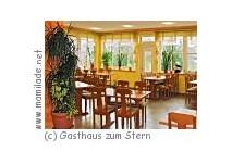Gollhofen Gasthaus zum Stern