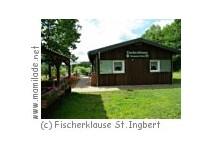 St. Ingbert Fischerklause