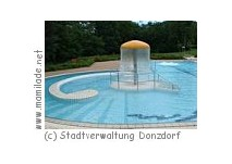Donzdorf Freibad