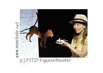 "FITZ! Figurentheater Stuttgart ""Sommerflügel"""
