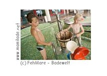 Bade- und Wellnesswelt FehMare
