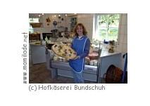 Mainhardt Hofkäserei Bundschuh Käsevesper