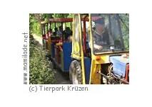 Tierpark Krüzen Kindergeburtstag