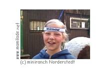 Norderstedt Kindergeburtstag auf der miniranch