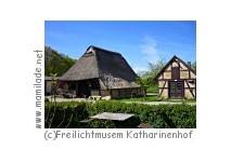 Fehmarn Freilichtmuseum Katharinenhof
