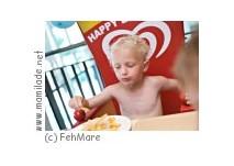 Fehmarn - Kindergeburtstag im FehMare