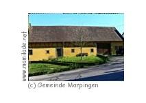 Alsweiler Hiwwelhaus