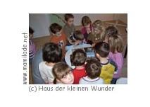 Bischofsheim - Haus der kleinen Wunder