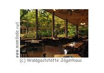 Heilbronn - Waldgaststätte Jägerhaus