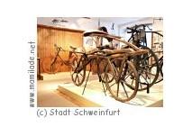 Schweinfurt - Stadtgeschichtliches Museum