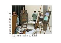 Kunsthalle Kiel Kindergeburtstag