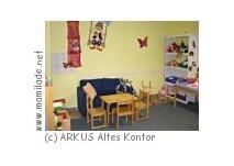 """Heilbronn Kindergeburtstag im """"Alten Kontor"""""""