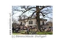 Stuttgart Bärenschlössle