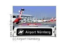 Flughafen Nürnberg Führungen