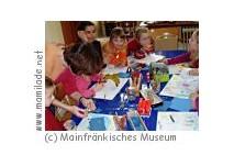 Würzburg Mainfränkisches Museum Kindergeburtstag